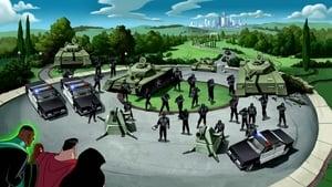 Justice League Season 2 Episode 12