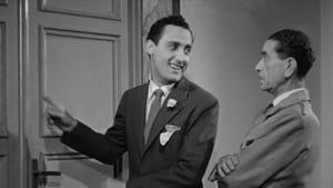 Italian movie from 1947: Il vento m'ha cantato una canzone