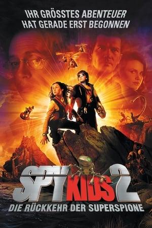 Spy Kids 2 - Die Rückkehr der Superspione
