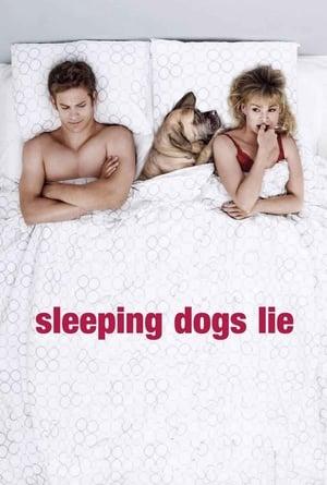 Sleeping Dogs Lie-Geoff Pierson