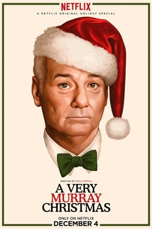 A Very Murray Christmas-Azwaad Movie Database