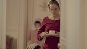 The Handmaid's Tale : la servante écarlate Saison 3 Episode 4 en streaming