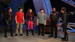 Lab Rats: sezon 4 odcinek 11