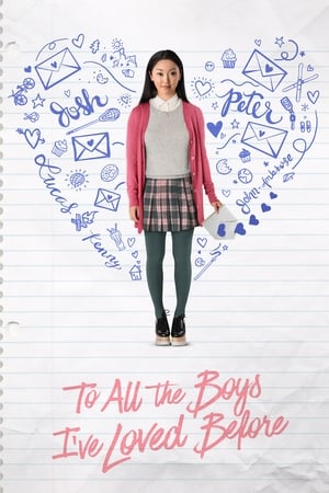 To All the Boys I've Loved Before-Azwaad Movie Database