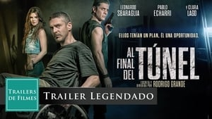 At the End of the Tunnel (2016) Full Movie