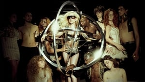 Lady Gaga – Presents The Monster Ball Tour at Madison Square Garden