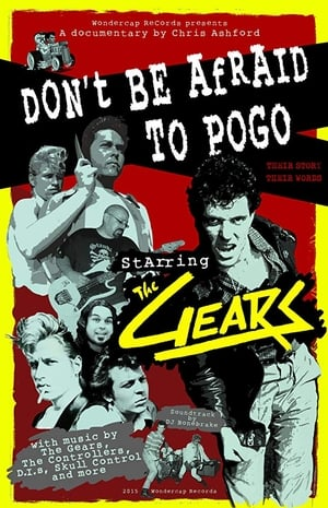 Don't Be Afraid to Pogo film complet streaming vf