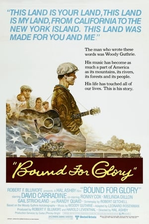 Bound for Glory streaming