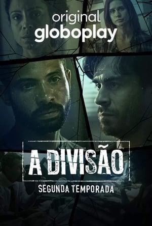 A Divisão 2ª Temporada Torrent, Download, movie, filme, poster