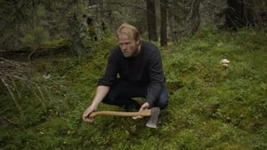Norwegian movie from 2017: The Tree Feller