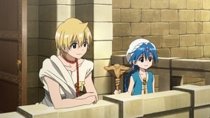 Magi Season 1 Episode 18