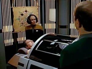 Star Trek: Voyager: 1×13