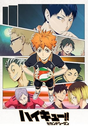 Haikyuu!!: 2 Temporada