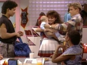 Saved by the Bell: 2×14