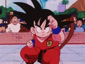 Dragon Ball Season 1 :Episode 98  Victory's Edge