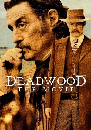 Baixar Deadwood: The Movie (2019) Dublado via Torrent