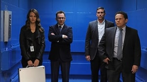 Person of Interest – Season 4 Episode 11