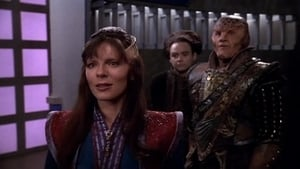 Babylon 5 - Between the Darkness and the Light Wiki Reviews