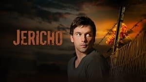poster Jericho