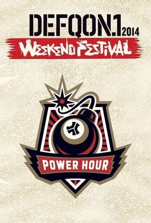 Defqon.1 Weekend Festival 2014: POWER HOUR
