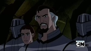 Serie HD Online Ben 10: Ultimate Alien Temporada 2 Episodio 7 Episode 7