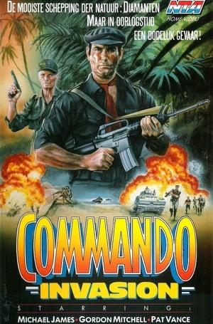 Commando Invasion-Azwaad Movie Database