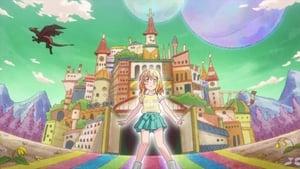Null & Peta 1. Sezon 10. Bölüm (Anime) izle