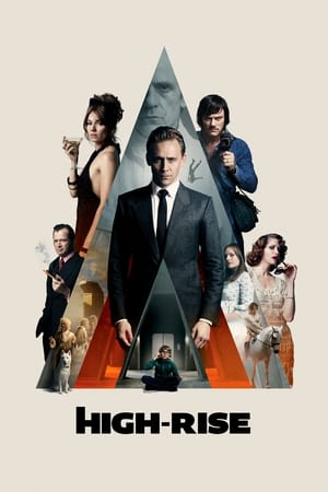 High-rise (2015) is one of the best movies like Blue Valentine (2010)
