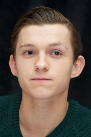 Tom Holland isYoung Thomas Nickerson