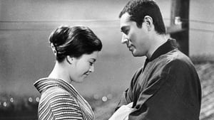 Japanese movie from 1964: The Scent of Incense