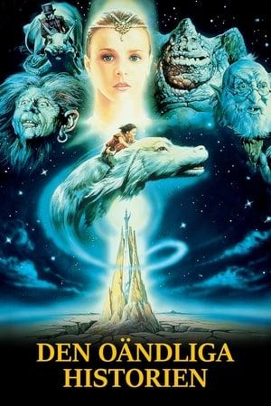 poster The NeverEnding Story