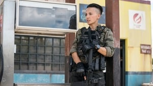 Strike Back Season 8 :Episode 5  Episode 5
