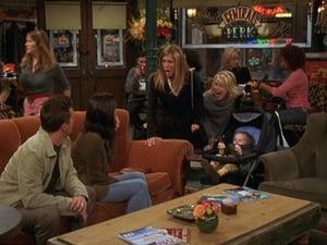 Friends Season 10 Episode 5