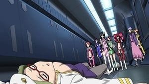 Cross Ange: Rondo of Angels and Dragons: 1×22