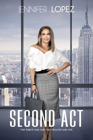 Watch Second Act Full Movie