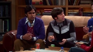 The Big Bang Theory: 4×2