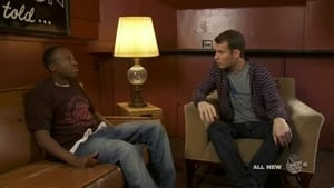 Tosh.0 Season 2 :Episode 17  Worlds Worst Comedian