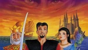 Sinbad: Beyond the Veil of Mists – Σεβάχ ο Θαλασσινός
