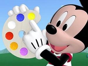 Mickey Mouse Clubhouse: Season 4 Episode 16