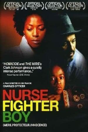 Nurse.Fighter.Boy (2009)
