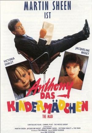 Anthony, das Kindermädchen Film