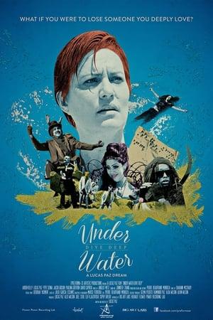 Under Water: Dive Deep-Pepe Serna