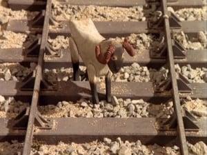 Thomas & Friends Season 5 :Episode 8  Baa!