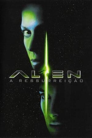 Assistir Alien, a Ressurreição Dublado Online Grátis