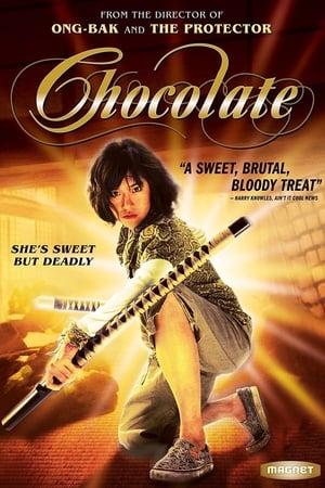 Assistir Chocolate