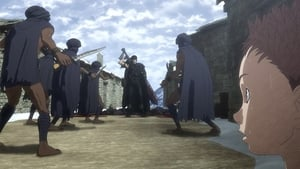 Berserk Season 1 Episode 5 Watch Online