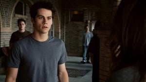 Episodio HD Online Teen Wolf Temporada 3 E20 Casa del Eco