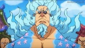 One Piece: Episodul 961 Online Subtitrat In Romana