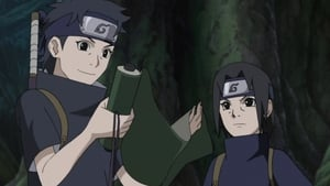 Itachi's Story - Light and Darkness: Shisui's Request