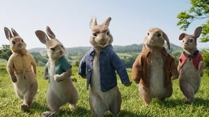 Watch Peter Rabbit 2018 HD Movie